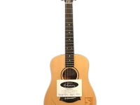 Tim McGraw Authentic Autographed Baby Taylor Guitar to benefit Pi Kappa Alpha