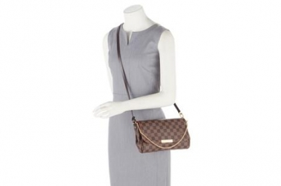 Rafflepages.com - Win a Louis Vuitton Purse and help support The Center for Children and Families
