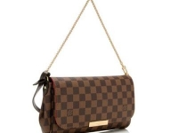 Win a Louis Vuitton Purse and help support The Center for Children and Families