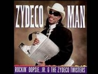 Win Your Own Concert with Rockin Dopsie, Jr. Zydeco Man and help support The Center for Children and Families