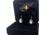 Win a Pair of Diamond Earrings and help support The Center for Children and Families