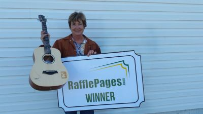 Rafflepages.com - Winner