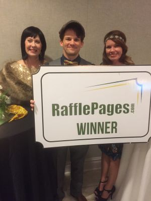 Rafflepages.com - Winner